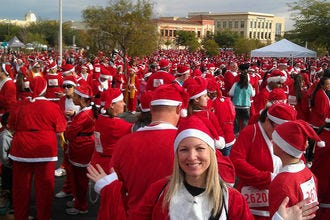 Great Santa Run