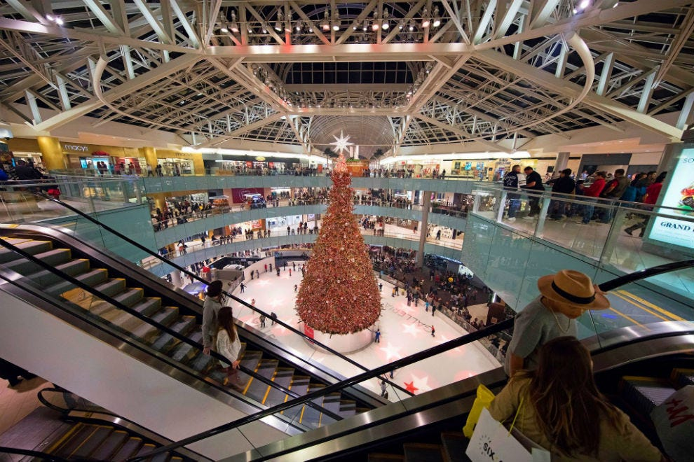 5cc4a84dbc9 Dallas Malls and Shopping Centers  10Best Mall Reviews