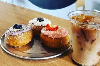 These 10 Florida donut shops are glazing a new trail