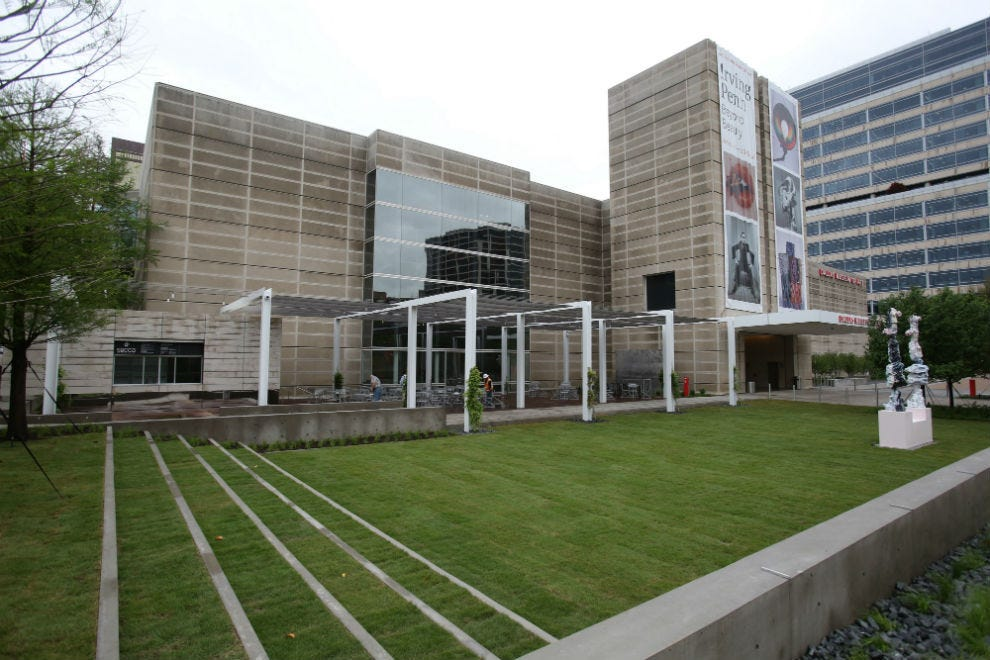 Dallas Museum Of Art Dallas Attractions Review 10best