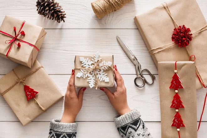 Holiday shopping is easy with these gift ideas from award-winning makers - travel-tips