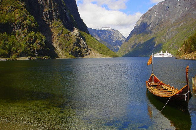 10 ways to explore the world like a true Viking (but with more amenities) - travel-tips