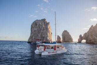 Land's End Adventures: The 10 Best Tours and Excursions in Los Cabos