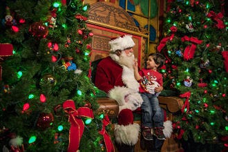 Singing Christmas Tree Orlando.Singing Christmas Trees Orlando Attractions Review 10best