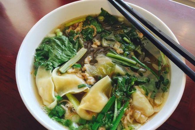 Saigon Noodle Amp Grill Orlando Restaurants Review 10best