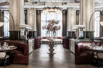 Signature room at the 95th chicago restaurants review for 95th street salon