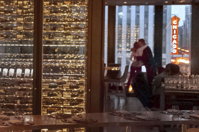 Romantic Hotels in Chicago