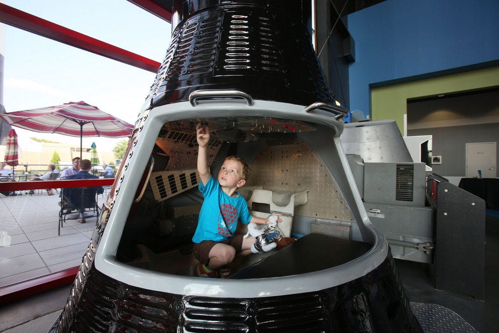 U.S. Space & Rocket Center
