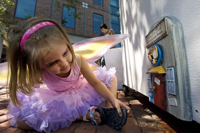 In Ann Arbor, the magic happens when you look down - travel-tips