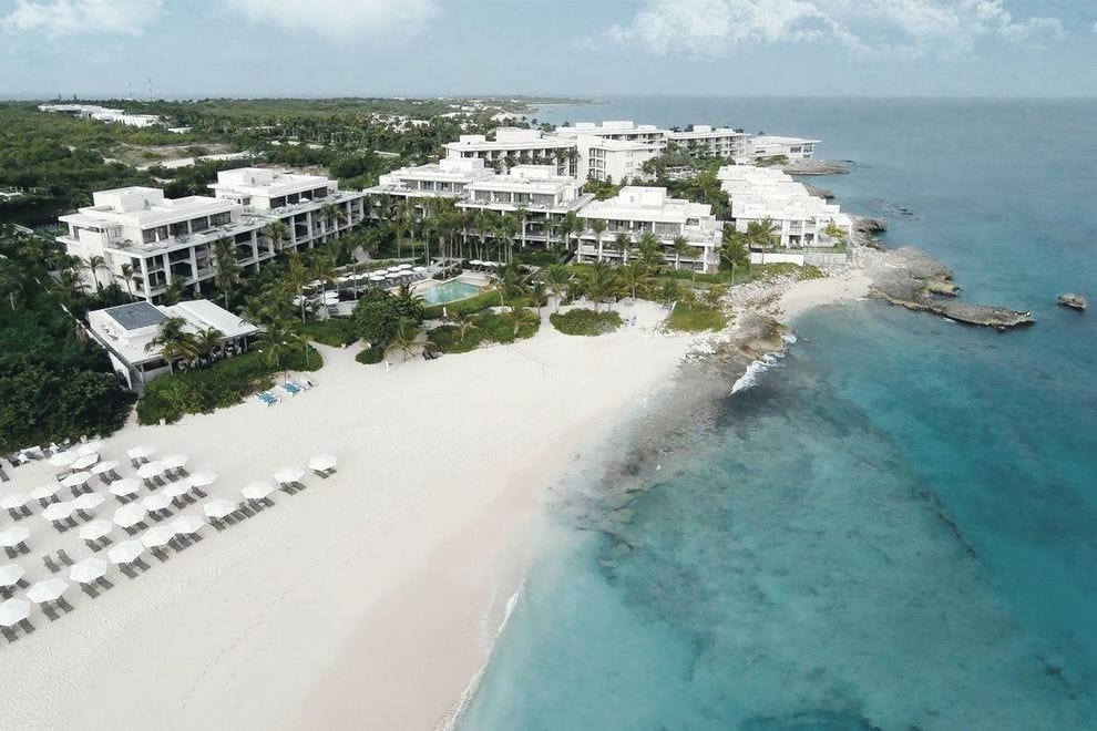 Four Seasons Resort Anguilla