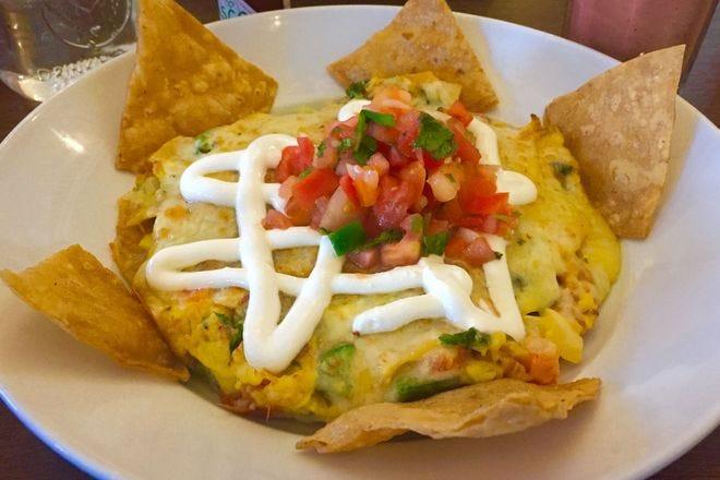 Restaurant Slideshow Breakfast In Chicago