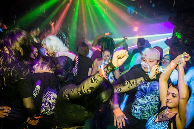 Newark's Best Nightlife