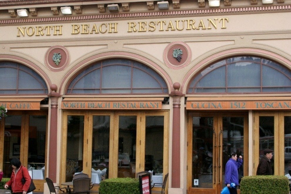North Beach Restaurant San Francisco Restaurants Review 10best Experts And Tourist Reviews