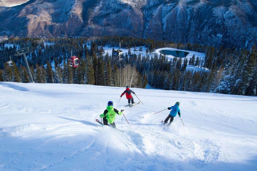 Aspen Snowmass, Colorado | Ski | 10Best