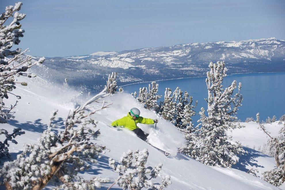 Heavenly, California | Ski | 10Best