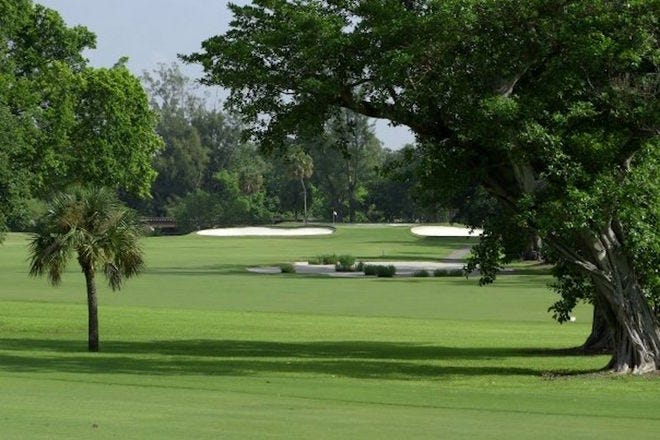 Get A Hole-In-One At Miami's 10 Best Golf Courses - miami