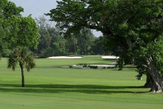 Golf Courses in Miami