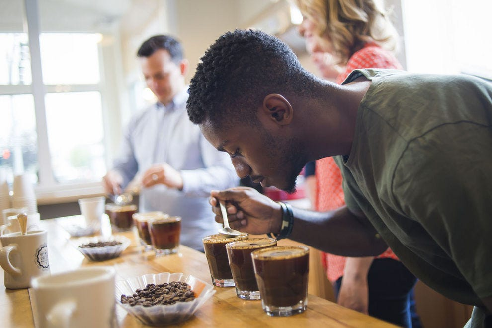 Perk up the season along the aromatic South Sound Coffee Trail