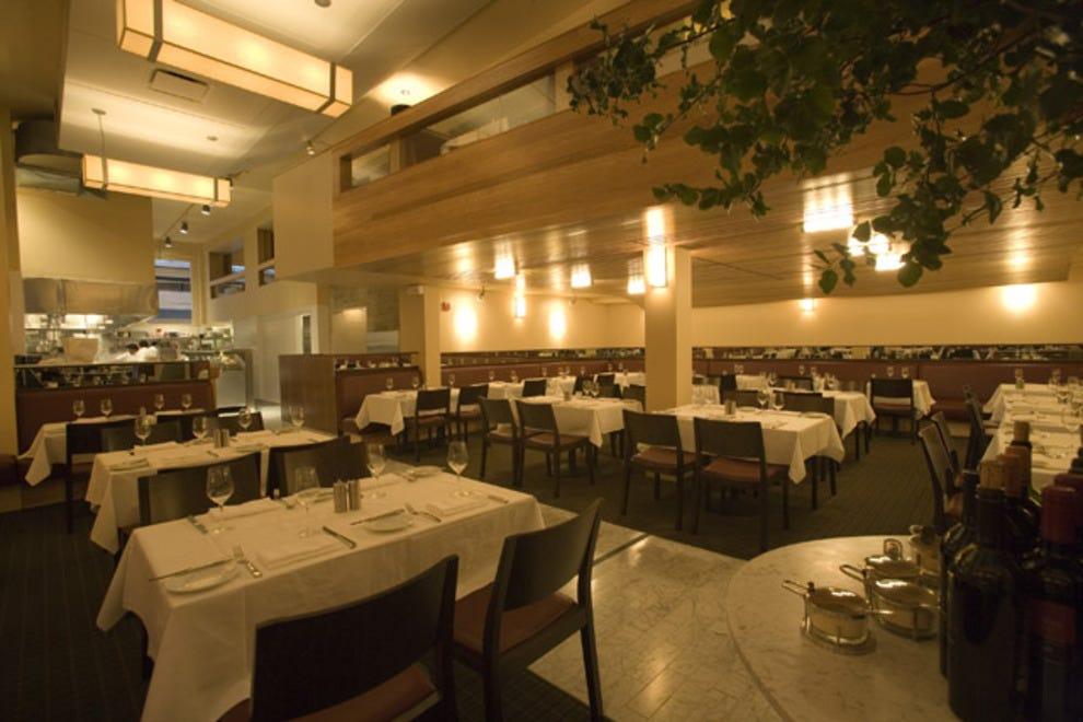 San francisco italian food restaurants best restaurant