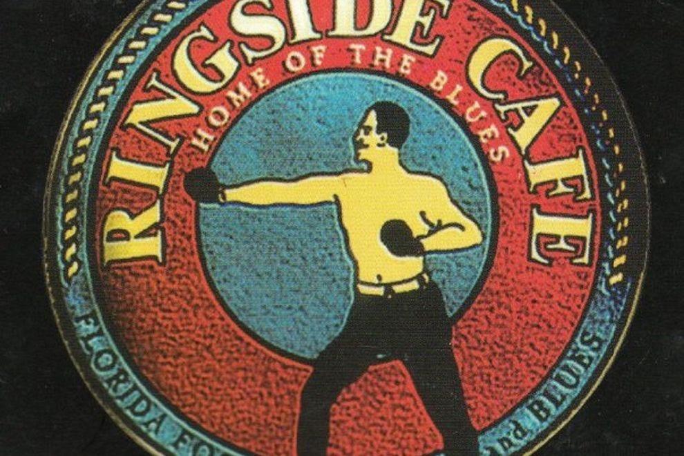 Ringside Cafe: St  Petersburg / Clearwater Nightlife Review - 10Best
