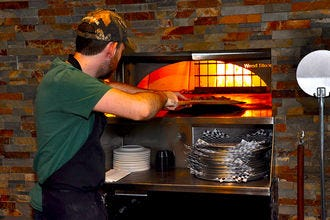Chicago lands the best pizza on the planet