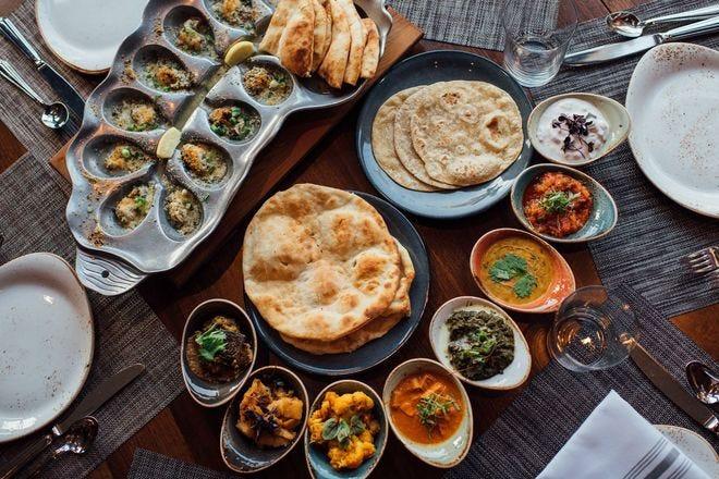Restaurant Slideshow Indian In New Orleans