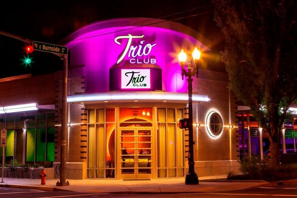Clubs In West Palm Beach >> Portland Night Clubs, Dance Clubs: 10Best Reviews