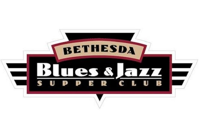 Bethesda Blues & Jazz Supper Club