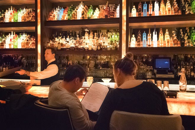 New and Popular Restaurants in Chicago