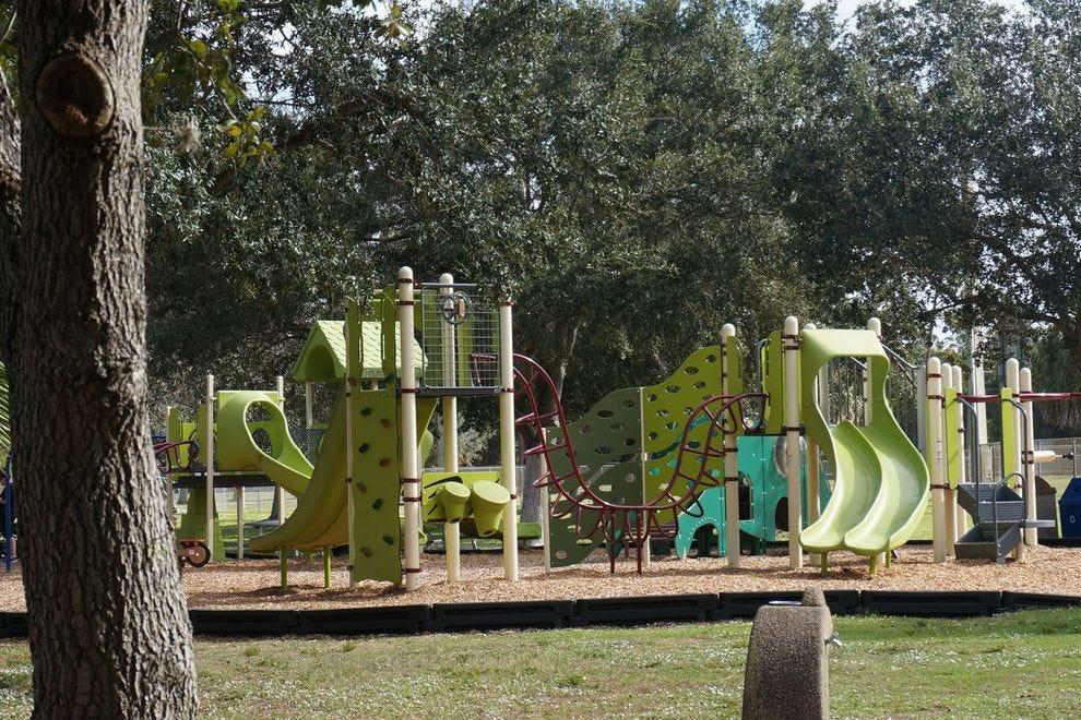 三橡树社区公园