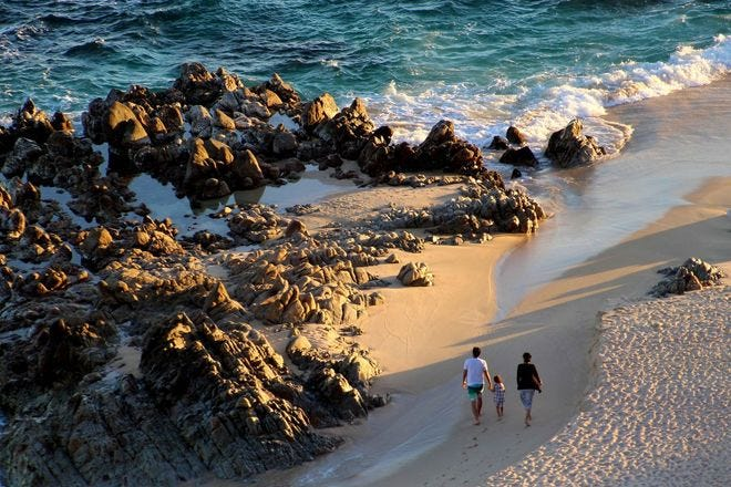 This is why Los Cabos is irresistible any time of year - travel-tips