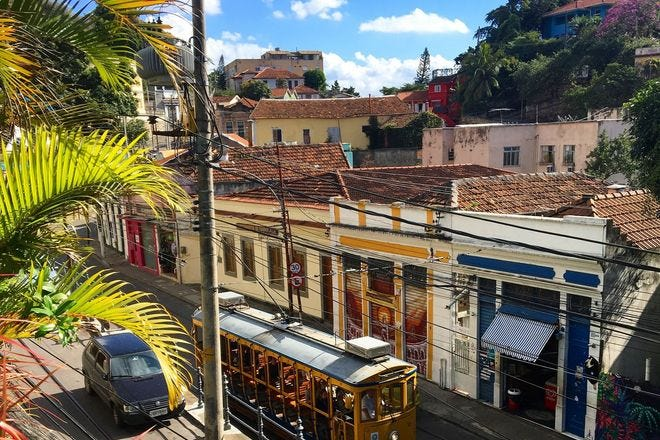 Where to Drink with the Bohemian Set in Artsy Santa Teresa