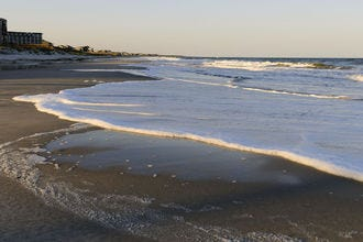 Litchfield Beach