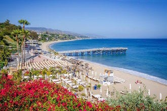 Hot Fun in Malibu: The Best Attractions in SoCal's Famous Beach Playground