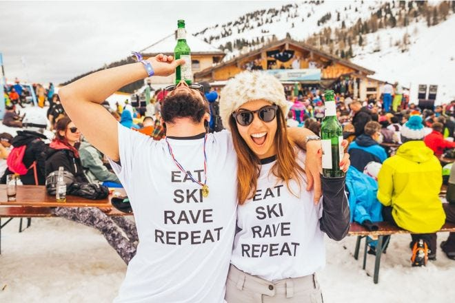 10 epic festivals that will inspire your next ski trip - travel-tips