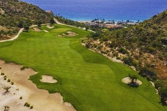 Puerto Los Cabos Golf Course