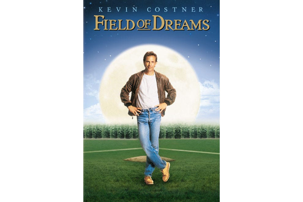Field of Dreams from Universal Pictures
