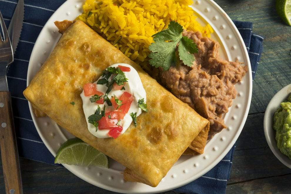 Best All You Can Eat Buffet In Nevada Winners 2018 10best: Vote- Best Chimichanga In Arizona Nominees: 2018 10Best