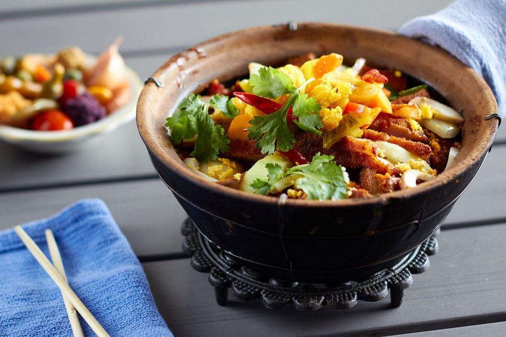 Chicago Chinese Food Restaurants 10best Restaurant Reviews