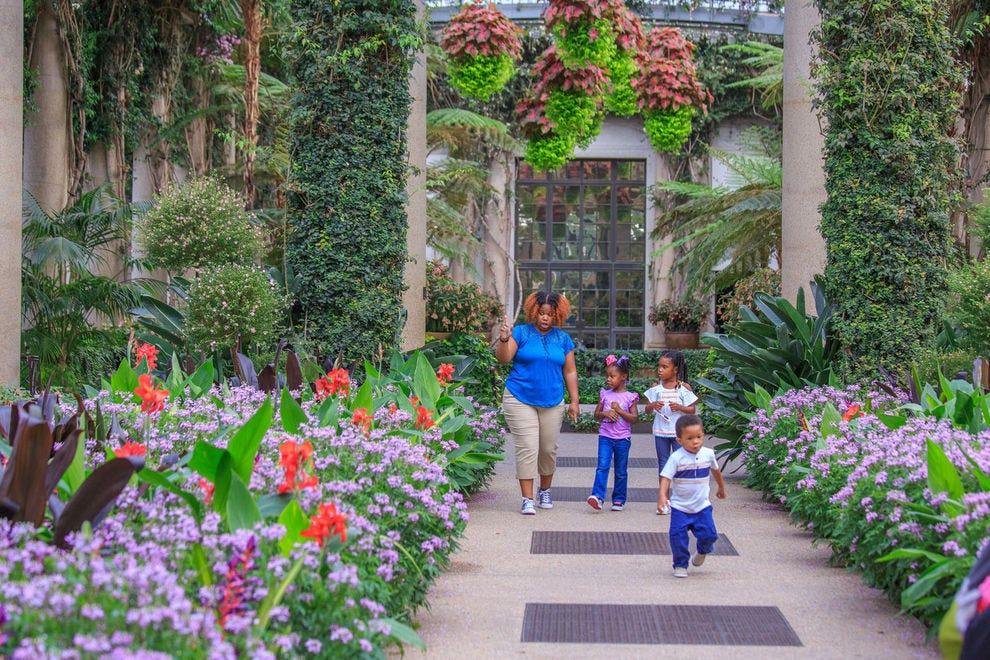 Best Botanical Garden Winners: 2018 10Best Readers\' Choice Travel Awards