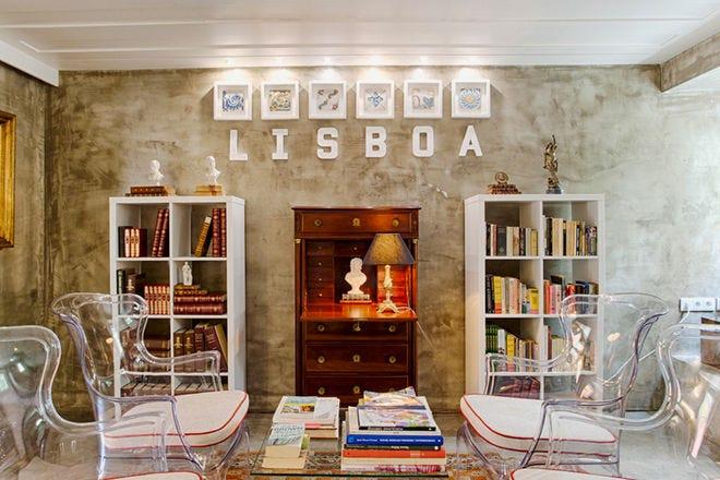 Dear Lisbon Charming House Lisbon Hotels Review