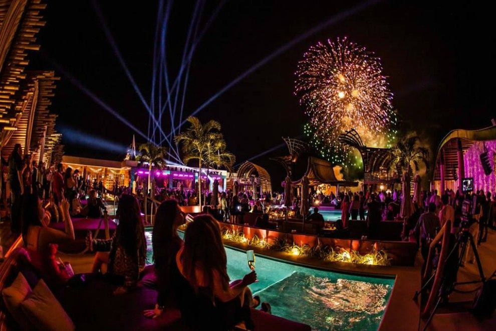 Vidanta Los Cabos Entertainment District