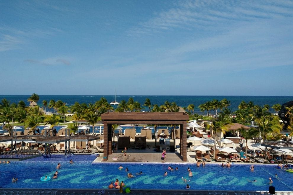 Cancun Family Friendly Hotels In Cancun Family Friendly Hotel