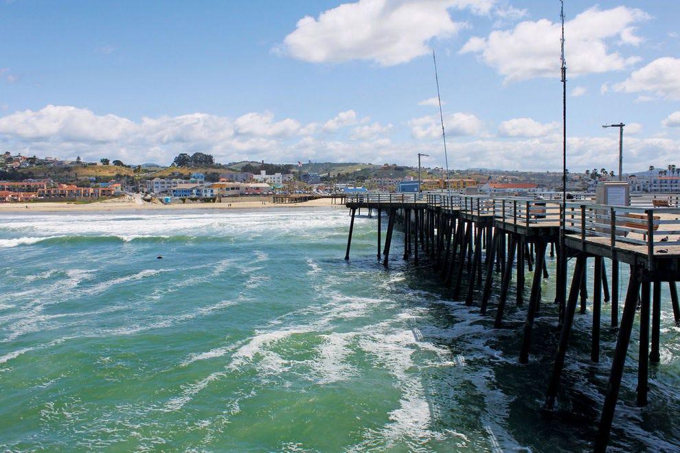 Best Restaurants In Pismo Beach Area
