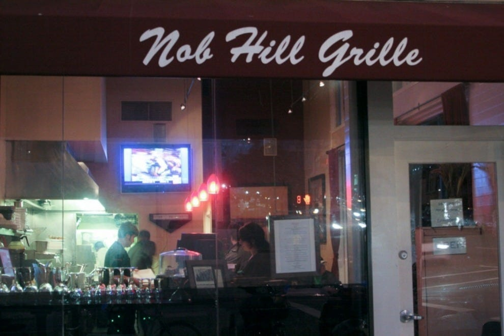 Nob Hill Grille