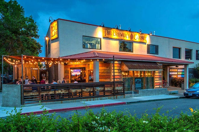 Brew Pubs in Reno