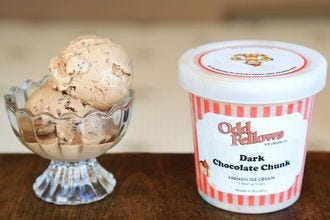 Oddfellows Ice Cream