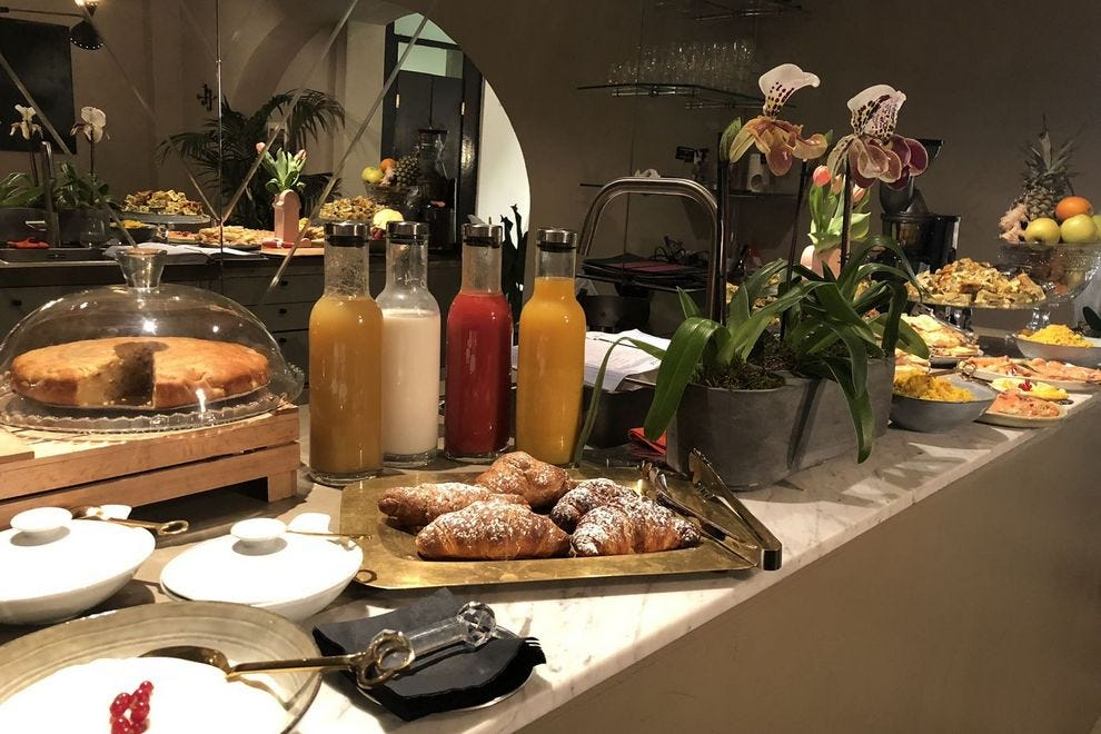 Daforma Gallery Rome Restaurants Review 10best Experts