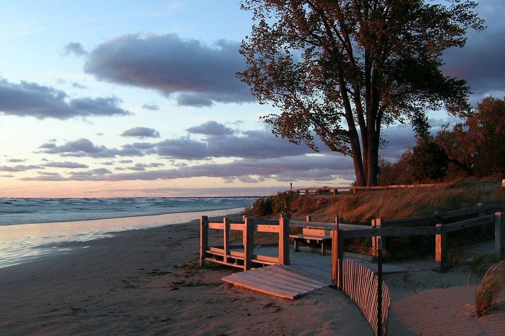 Vote Southwick Beach State Park Best New York Nominee Book Hotels Special Offers