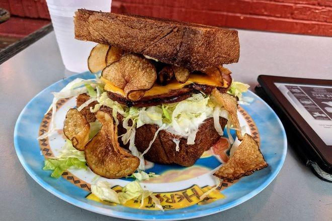 Restaurant Slideshow Uptown New Orleans Best Lunch